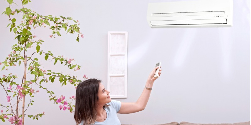 Health Benefits of Air Conditioning